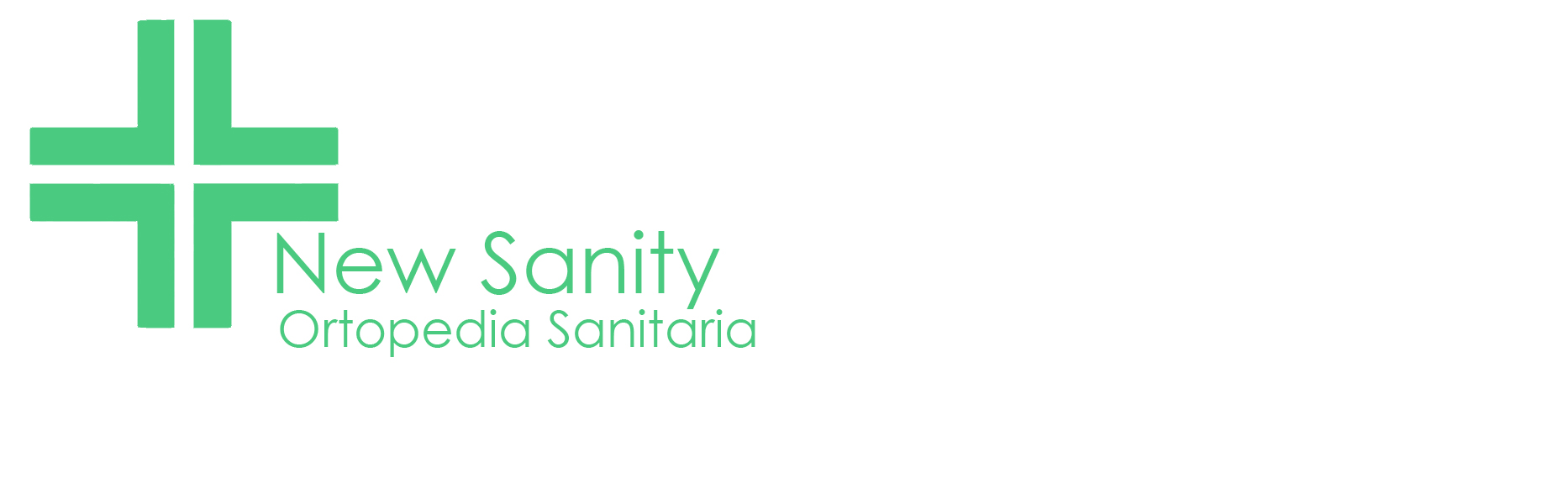 New Sanity Ortopedia e Sanitaria